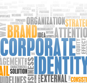 Corporate marketing and branding