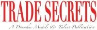 Click the logo to read my article and others in Trade Secrets Magazine!